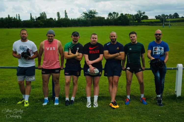 Blindside: Rugby Players Open Up About Mental Health and Suicidal Thoughts
