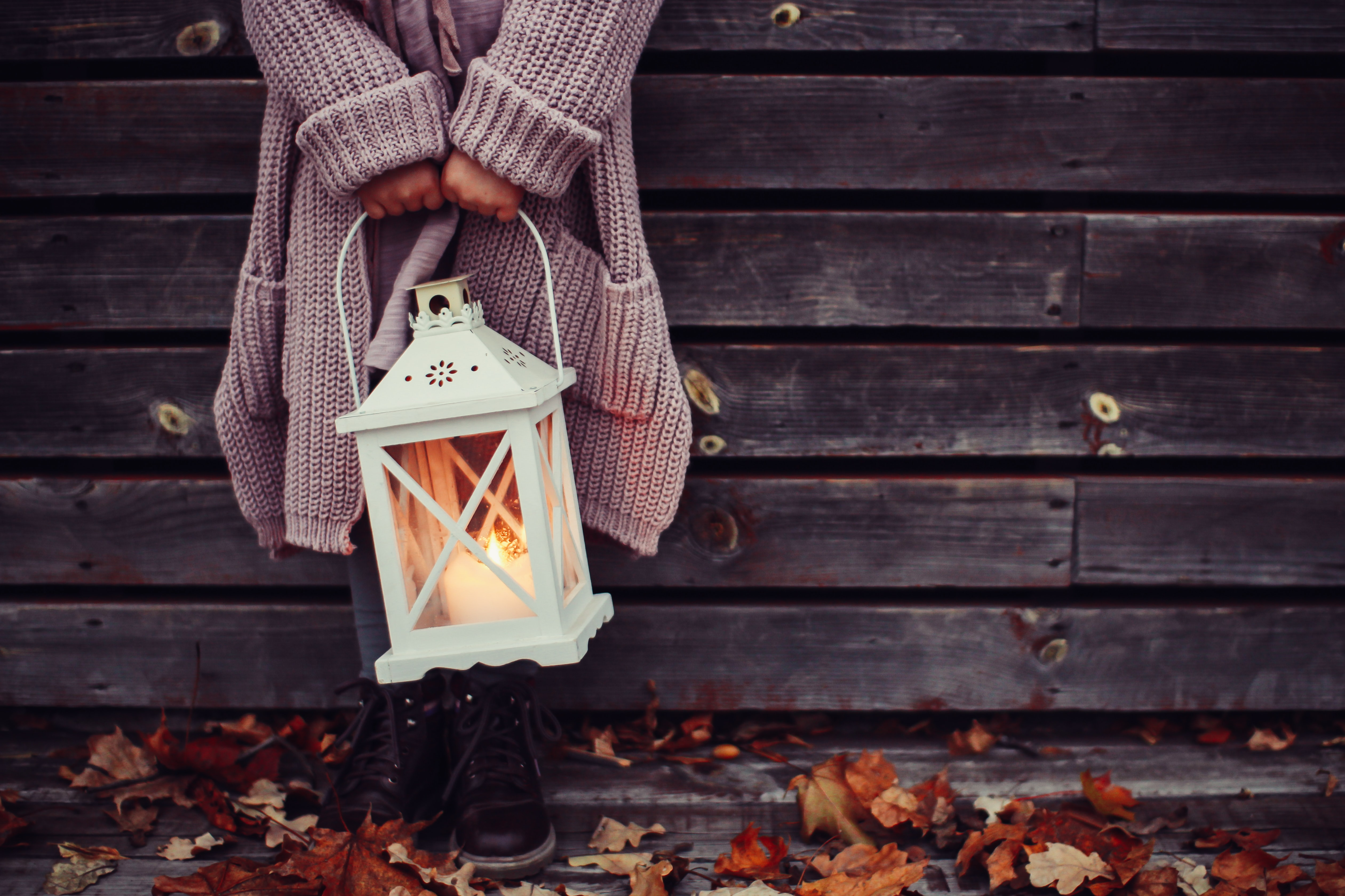 6 Self-Care Tips for the Changing Seasons