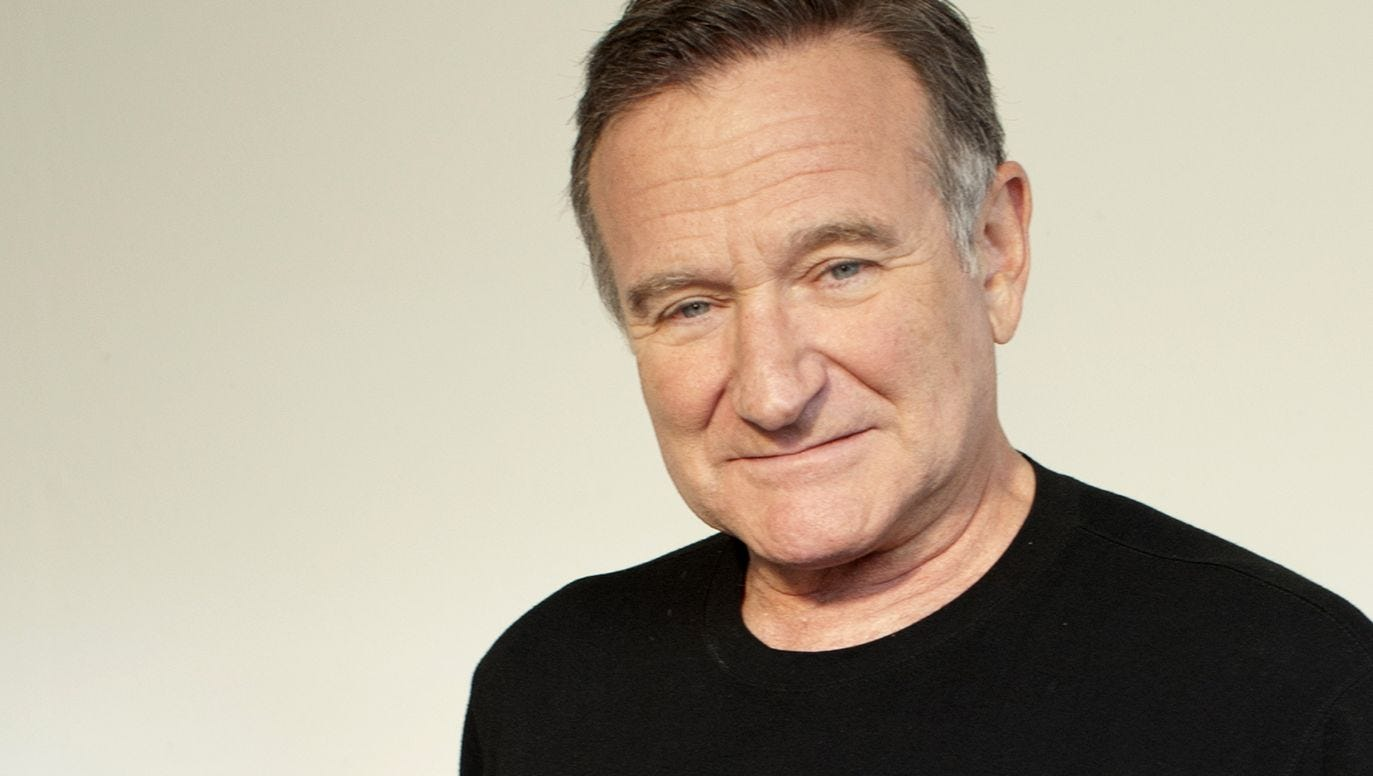 Robin's Wish: Documentary Explores Robin Williams' Last Days