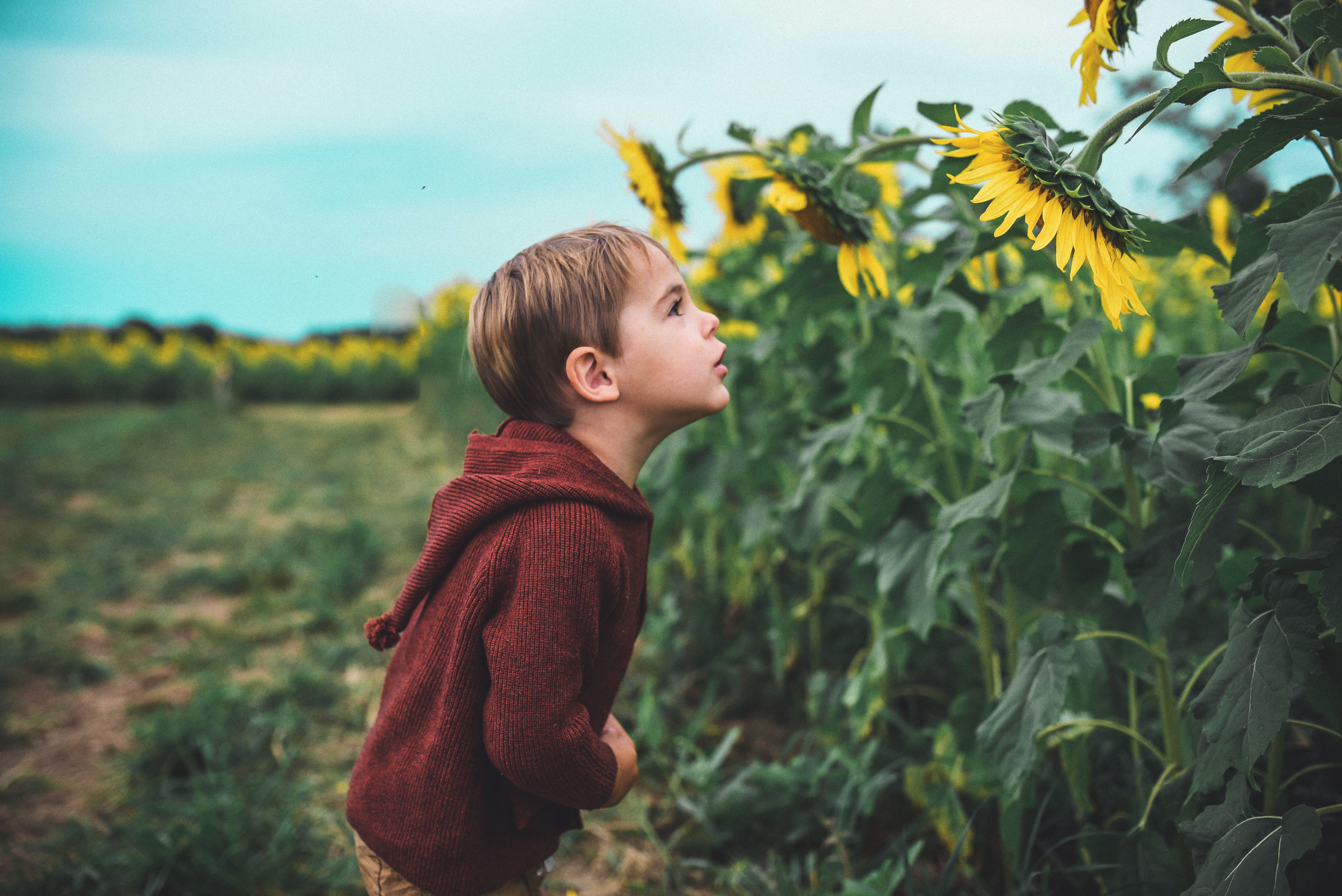 Teaching Your Kids to Self-Soothe and Manage Big Emotions