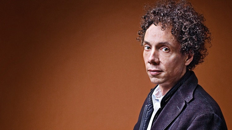 Malcom Gladwell on his Experience of Therapy